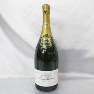 アランロベール ブランドブラン レゼルヴ 1989 マグナムボトル