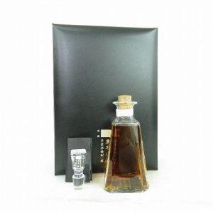 百年の孤独 百年のボトル バカラボトル 500ml 百年のボトル バカラボトル