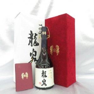 十四代 純米大吟醸 龍泉 720ml 2018.12月