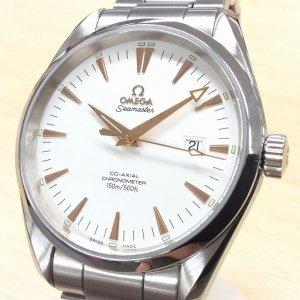 オメガ シーマスター アクアテラ 2502.34
