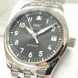 IWC パイロットウォッチ オートマティック36 IW324002