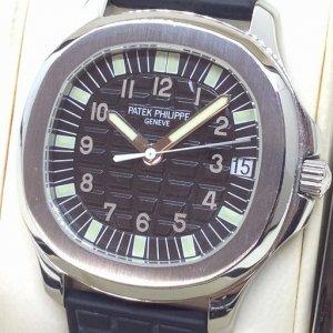 パテックフィリップ アクアノート 5065A-001