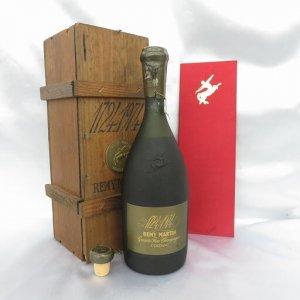 レミーマルタン 250周年 記念ボトル 木箱/替栓