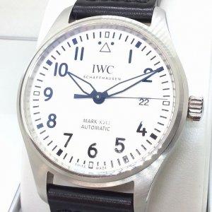 IWC パイロットウォッチ マーク18 IW327002