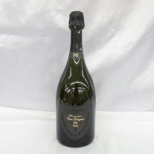 ドンペリニヨン P2 2000年