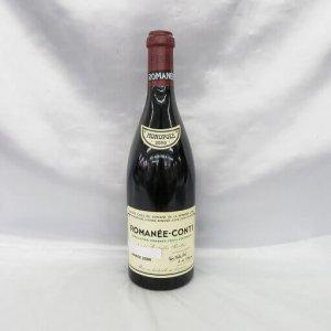 ドメーヌ・ド・ラ・ロマネコンティ(DRC) ロマネコンティ 2000年