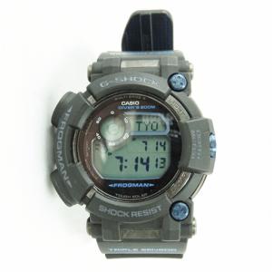 CASIO G-SHOCK フロッグマン GWF-D1000B