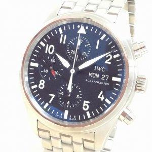 IWC パイロットウォッチ クロノグラフ IW371704
