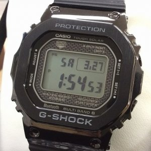 CASIO G-SHOCK GMW-B5000G-1JF