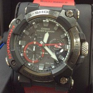 CASIO G-SHOCK GWF-A1000-1A4JF